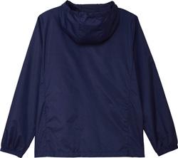 00074-CZJカラージップジャケットのバックスタイル画像
