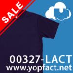 00327-LACTライトドライTシャツセール