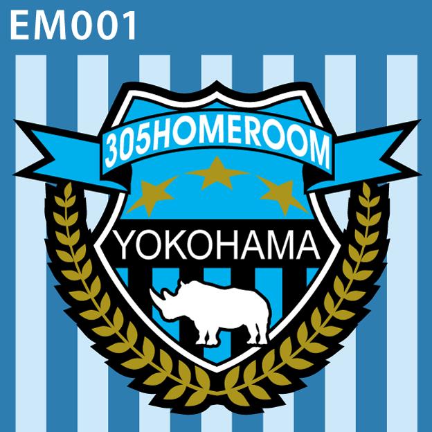 エンブレムシートEM001