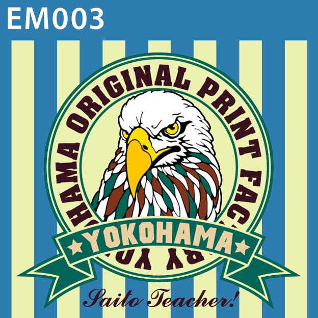 エンブレムシートEM003