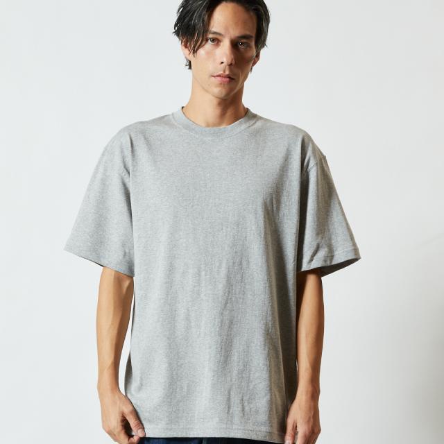 4208-01オープンエンドヘヴィーウェイトTシャツ アイキャッチ画像