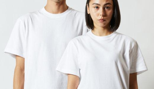 5001ハイクオリティーTシャツ