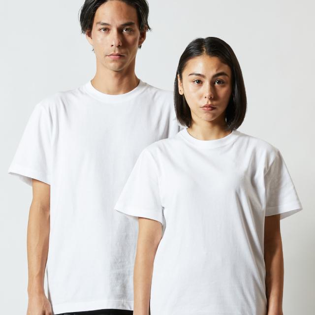 5001-01ハイクオリティTシャツ アイキャッチ画像