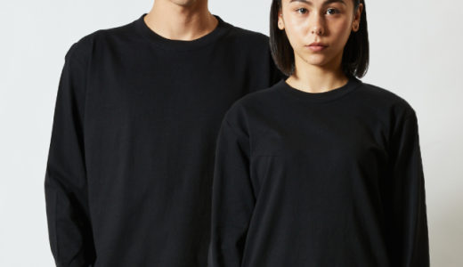 5010ロングスリーブTシャツ