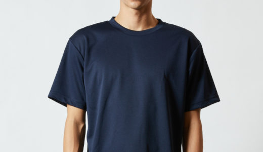 5900ドライアスレチックTシャツ