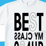 クラスTシャツのデザイン2