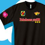 クラスTシャツのデザイン4